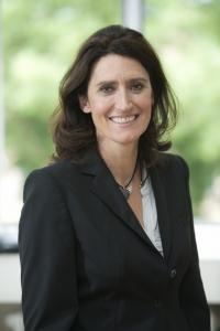 Anja Carron